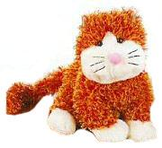 Webkinz Plush Cheeky Cat