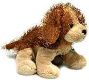 Webkinz Plush Cocker Spaniel