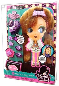 Beauty Cuties Doll Loveylu Beauty Pack