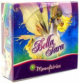 Bella Sara Horses Trading Card Game Series 12 Moonfairies Booster BOX [24 Packs]