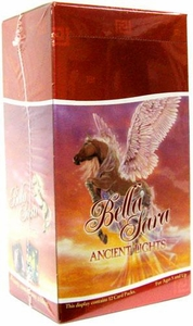 Bella Sara Horses Trading Card Game Series 4 Ancient Lights Blister Box [12 Packs]