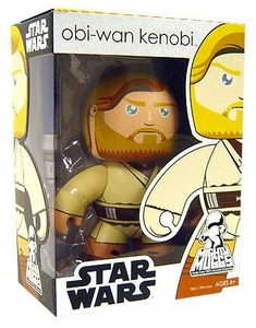 Star Wars Mighty Muggs Wave 2 Figure Obi-Wan Kenobi