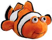 Webkinz Plush Clown Fish