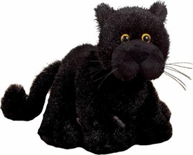 Webkinz Plush Black Panther