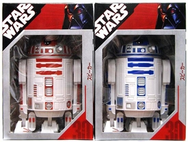 Star Wars Taito Set of R2-Unit Speakers
