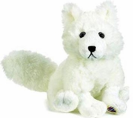 Webkinz Plush Arctic White Fox
