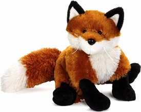 Webkinz Plush Brown Fox