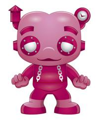 Funko POP! General Mills Vinyl Figure Franken Berry