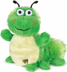 Webkinz Plush Caterpillar