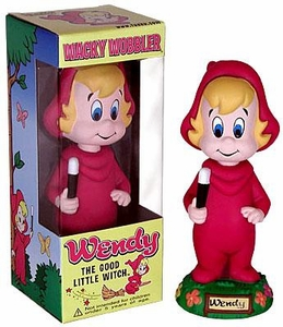 Funko Wacky Wobbler Bobble Head Wendy Witch