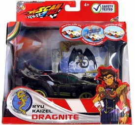 Scan 2 Go Car Single Pack Dragnite