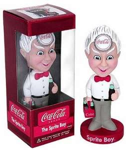 Funko Wacky Wobbler Bobble Head Coca-Cola