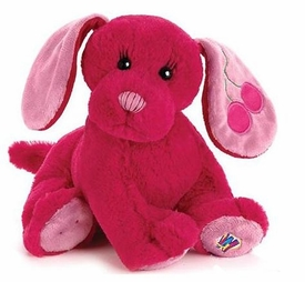 Webkinz Plush Cherry Soda Pup