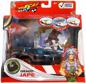 Scan 2 Go Car Single Pack Jape