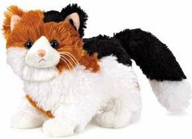 Webkinz Plush Calico Cat