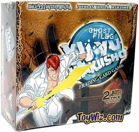 Yu Yu Hakusho Trading Card Game Gateway Booster Box