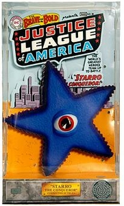 Mattel DC Justice League of America Presents SDCC 2010 San Diego Comic Con Exclusive Starro the Conqueror