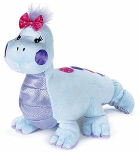 Webkinz Plush Darling Dino