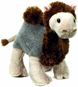Webkinz Plush Curly Camel