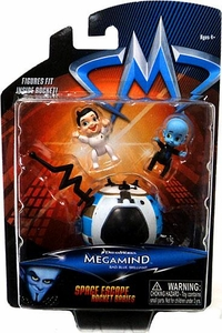 Megamind Movie Mini Action Figure 2-Pack Rocket Babies
