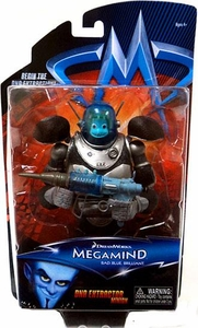 Megamind Movie 6 Inch Action Figure DNA Extractor Minion