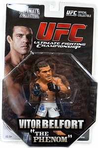 Round 5 UFC Ultimate Collector Series 5 Action Figure Vitor Belfort