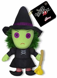 Funko Wizard of Oz 5 Inch Plush Figure Wicked Witch of the West