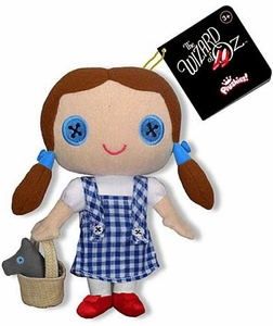 Funko Wizard of Oz 5 Inch Plush Figure Dorothy