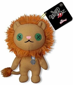 Funko Wizard of Oz 5 Inch Plush Figure Cowardly Lion