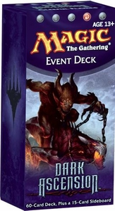 Magic the Gathering Dark AscensionEvent Deck Gleeful Flames