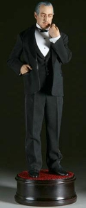Sideshow Collectibles The Godfather Premium Format Statue Don Vito Corleone