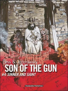 Son of the Gun #4: Sinner and Saint