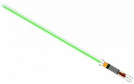 Star Wars Force FX Lightsaber Luke Skywalker [Return of the Jedi]