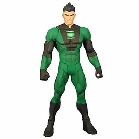 Green Lantern Classics Series 2 Action Figure Sodam Yat [Build Stel Piece]