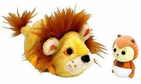 Zhu Zhu Zhu-Fari Pet & Baby Jack & Wilder The Loveable Lions