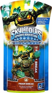 Skylanders Figure Pack Prism Break