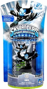 Skylanders Figure Pack Hex BLOWOUT SALE!
