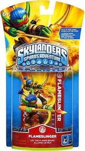 Skylanders Figure Pack Flameslinger BLOWOUT SALE!