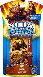 Skylanders Figure Pack Bash