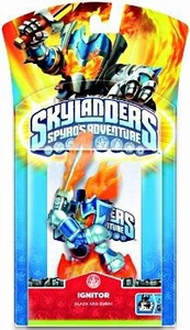 Skylanders Figure Pack Ignitor BLOWOUT SALE!