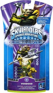 Skylanders Figure Pack Voodood BLOWOUT SALE!