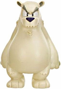 Disney Club Penguin 3 Inch Mini Figure Herbert P. Bear, Esquire