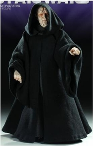 Sideshow Collectibles Star Wars 12 Inch Figure Emperor Palpatine