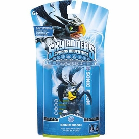 Skylanders Figure Pack Sonic Boom BLOWOUT SALE!