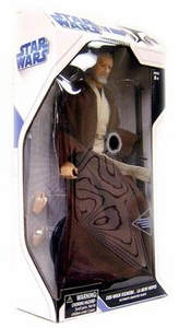 Diamond Select Toys Star Wars Ultimate Quarter Scale Action Figure Obi-Wan Kenobi [A New Hope]