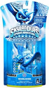 Skylanders Figure Pack Whirlwind BLOWOUT SALE!