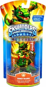 Skylanders Figure Pack Dino-Rang BLOWOUT SALE!