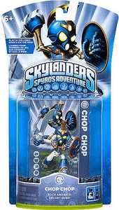 Skylanders Figure Pack Chop Chop BLOWOUT SALE!