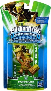 Skylanders Figure Pack Stump Smash
