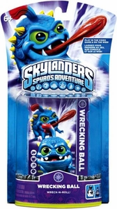 Skylanders Figure Pack Wrecking Ball Hot!